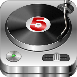 Dj studio 5 skin bundle (android) reviews at android quality index.