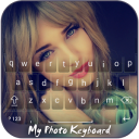My Photo Keyboard APK For Android | Customizeable Keyboard