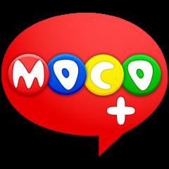 Moco+ Apk