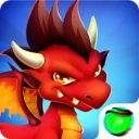 Dragon City APK + MOD New Stages With New Dragons