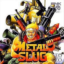 Metal Slug APK