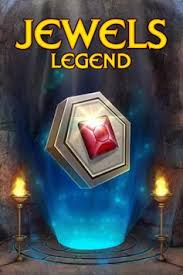 Jewels Legend APK