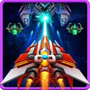 Galaxy Attack APK
