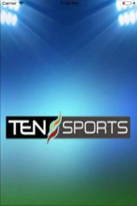 Ten Sports APK