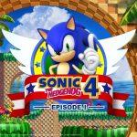 Sonic 4 APK