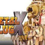 Metal Slug X APK