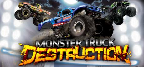 Monster Truck Destruction APK