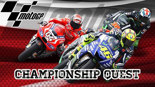 Moto GP Racing APK