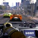 Racing In Car APK Mod Download Android