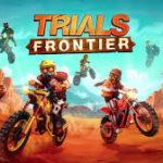 Trials Frontier APK Mod