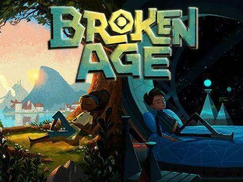 Broken Age APK