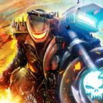 Death Moto 4 APK