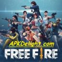 Garena Free Fire 1.52.0 MOD APK | 3Volution EvoGround Game