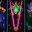 Galaxy Attack APK | Best Space Shooting Game [Kill Aliens]