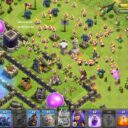 Clash Of Clans 13.576.9 APK For Android | Empire Battle Royale