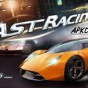 Fast Racing 3D With APK MOD For Anroid | Car Racing Game