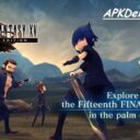 Final Fantasy XV APK | An Empire For Android Download Free