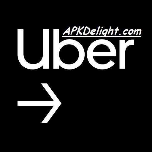 Uber Driver APK