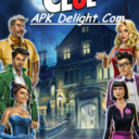 Download Clue APK Mod Unlocked All Characters & Themes
