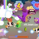 Flipped Out APK Mod Best Powerpuff Cartoons Based Game