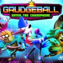 Grudgeball APK Regular Show + MOD For Android [Download]