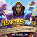 Hearthstone APK + MOD + OBB Download For Android