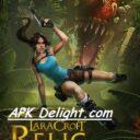 Lara Croft APK MOD File Download Free 2021