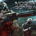 Modern Combat 5 APK Free Download [2021] MOD