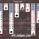 Spider Solitaire APK Crack File Download 2021