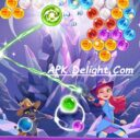 Bubble Witch SAGA APK For Android & PS4 Get Free