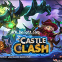 Download Castle Clash For Android APK [Latest Version]