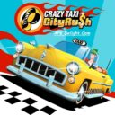 Crazy Taxi City Rush APK For Android OBB + MOD