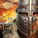 King Of Avalon APK + MOD + OBB For Android