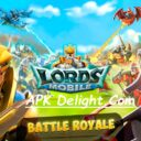 Lords Mobile APK Mod File Download Free 2021