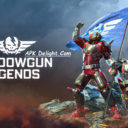 Shadowgun Legends APK MOD FPS & PVP [Android/iOS]