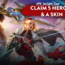 Vainglory APK For Android/iOS [Latest] MOD + OBB