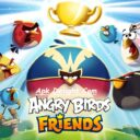 Angry Birds Friends [ XAPK + Unlimited Lives] File