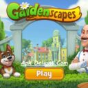Gardenscapes For Android APK Download Free [MOD]
