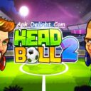 Head Ball 2 Apk Latest Mod File Download 2021