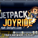 Jetpack Joyride {Mod Unlimited Coins} For Android