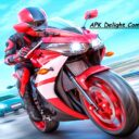 Download Racing Fever: Moto XAPK MOD For Android